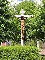 Cessières (Aisne) croix de chemin ouest.JPG