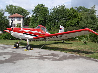 Cessna 188 Pacific rescue