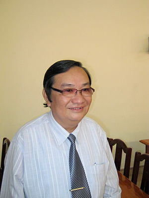 Trịnh Bửu Hoài - Trịnh Bửu Hoài