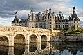 Château de Chambord - Loire - Frankreich.jpg