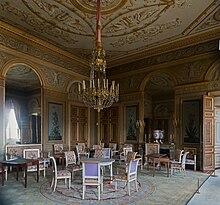palacio de compi gne wikipedia la enciclopedia libre. Black Bedroom Furniture Sets. Home Design Ideas