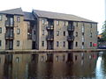 Chancellors Wharf at Lancaster University.jpg