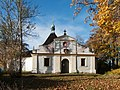 Chapel of the Exaltation of the Holy Cross (ČK) 09.jpg