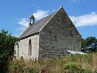 Chapelle Saint-Nicolas de Kerhir à Trédarzec 02.JPG