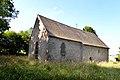 Chapelle de la Trinité de Beslon (La Trinité). Vue nord-est.jpg