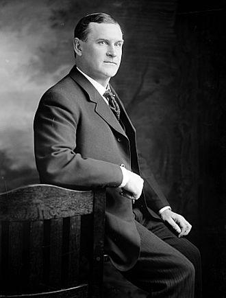 Charles H. Weisse - Image: Charles H Weisse