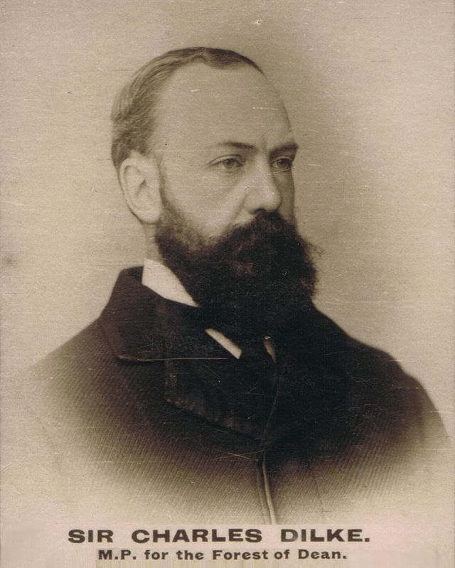 Charles Dilke