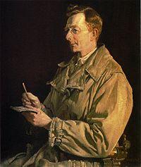 Charles EW Bean portrait.jpg
