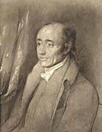 Charles Montagu-Scott, 4th Duke of Buccleuch - The Duke of Buccleuch