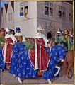 Charles V partant accueillir l'empereur Charles IV.jpg