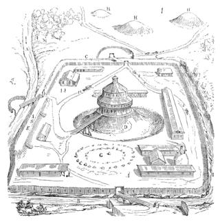 Château Fort Vikidia L Encyclopédie Des 8 13 Ans