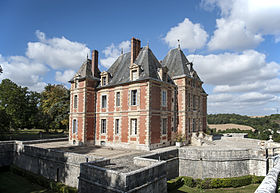 Image illustrative de l'article Château du Haut Rosay