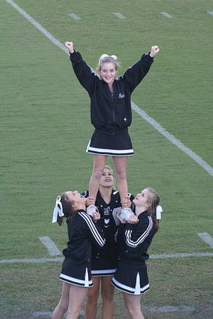 how to be a good flyer