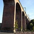 Chester Burn viaduct.JPG
