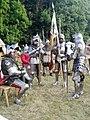 Chevaliers et hommes d'armes en 1415.jpg