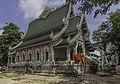 Chiang Rai - Wat Ming Mueang - 0003.jpg