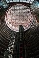 Chicago (ILL) Downtown, James R. Thompson Center JRTC, 1985 (4775821260).jpg