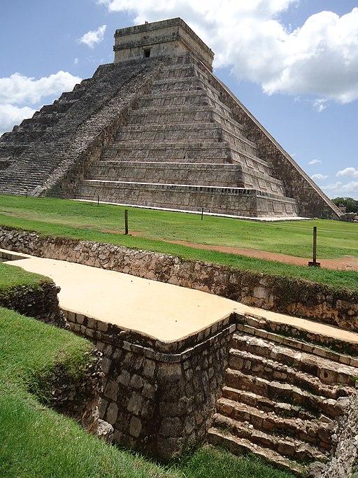 Chichen Itza, Yucatán, México Best Cancun Tours