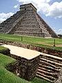 Chichen Itza, Yucatán, México. - panoramio.jpg