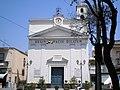 Chiesa Regina Pacis (foto Peppe Pepe di Angri) - panoramio.jpg