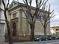 Chiesa delle Suore Ausiliatrici del Purgatorio 02.JPG