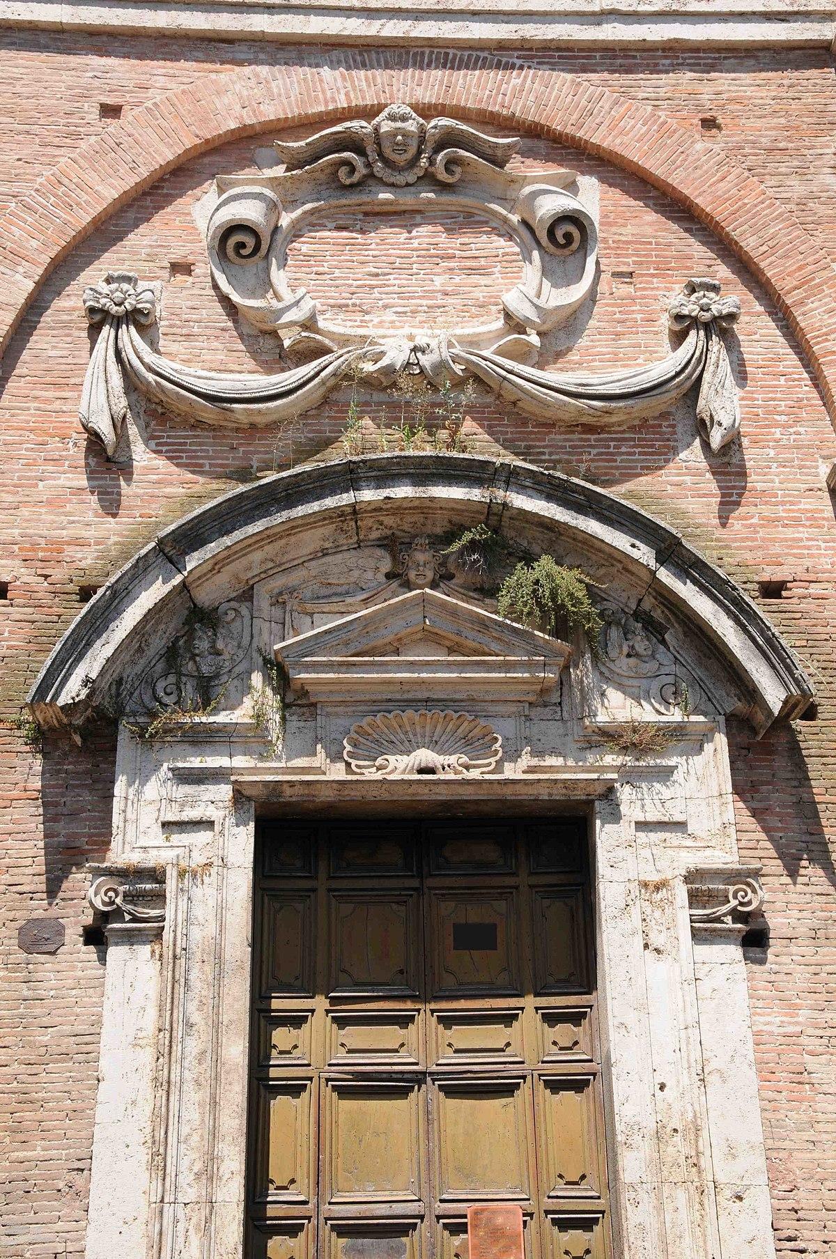 File chiesa di sant 39 antonio abate rieti for Arredo bimbo sant antonio abate