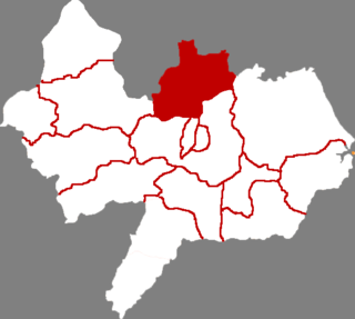Qing County County in Hebei, Peoples Republic of China