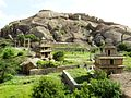 Chitradurg fort - Karnataka.jpg
