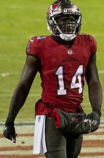 Chris Godwin American football player