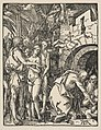 Christ in Limbo, from The Small Passion MET DP815996.jpg
