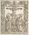 Christ on the Cross between the Virgin and Saint John MET DP816069.jpg