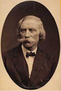 Danish architect (1803–1883)