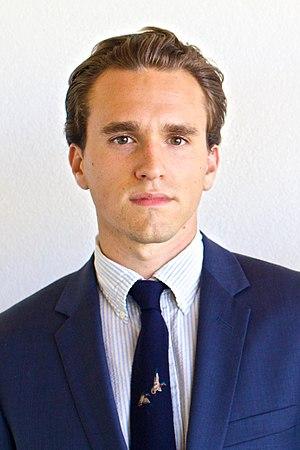 Christian Scheider - Scheider in July 2014