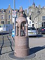 Christian monument, Lerwick - geograph.org.uk - 960382.jpg