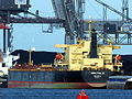 Christina IV, IMO 9189770 at Port of Amsterdam photo-2.JPG