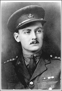 Christopher OKelly Recipient of the Victoria Cross