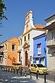 Church, Cartagena, Colombia Street Scenes (24336170711).jpg