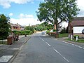 Church Street, Coton-In-The-Elms - geograph.org.uk - 1394024.jpg