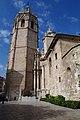 Church in Valencia, Spain.jpg