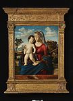 Cima da Conegliano - Madonna and Child in a Landscape - Google Art Project.jpg