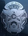 City of Dublin Police emblem (Dublin, Ohio).jpg