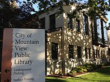 Mountain View California Wikipedia