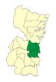 Ciudades participantes de la Liga Deportiva Paranaense.png
