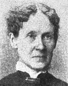Photo of Clara C. M. Cannon