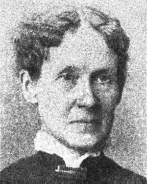 Clara C. M. Cannon - Image: Clara C. M. Cannon