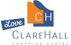 Clarehall Shopping Centre - Image: Clare Hall Shopping Centre official logo