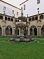 Claustro del Silencio, Monasterio de Santa Cruz (Coimbra). Fuente.jpg