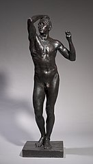 The Age of Bronze (1918.328)
