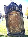 Cline (William Sr.), Brush Creek Cemetery, 2015-10-26, 01.jpg