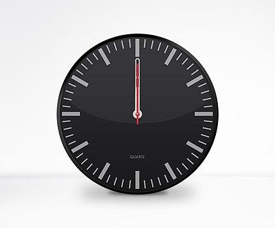Clock - Dark 12.00am Graphics by Trisorn Triboon.jpg